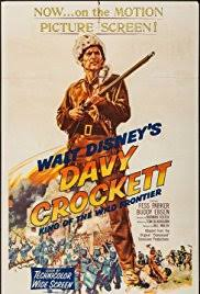 Despite Disney's best efforts, Davy Crockett did not invent Thanksgiving.